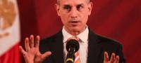 """Asegurando que """"es política electoral"""", el subsecretario de Prevención y Promoción de la Salud, Hugo López-Gatell declaró que no responderá a ninguna denuncia en su contra."""