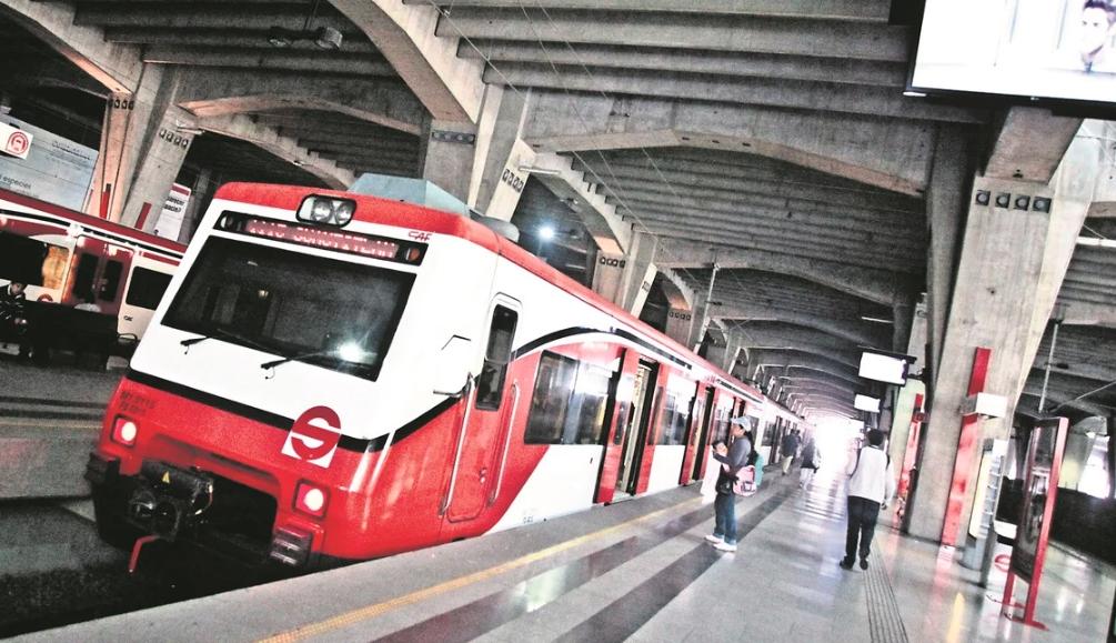 ¿Y la austeridad?: Más de 26 mil mdp se invertirán en tren que conectará con el aeropuerto Santa Lucía
