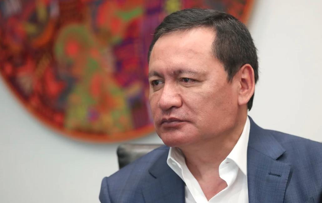 FGR no procederá contra Osorio Chong: desestimaron acción penal por supuesto enriquecimiento patrimonial