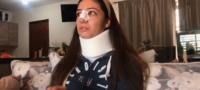 """""""Él me pudo haber matado"""": Jovencita de Saltillo denunció que su ex novio intentó asesinarla"""