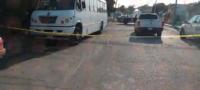 Por falta de empleo, una mujer se suicidó en la col. Hipódromo