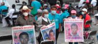 Pactos de impunidad impiden conocer toda la verdad del caso Ayotzinapa: ONU-DH