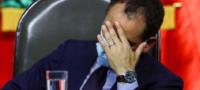 Secretario presenta plan austero para el 2021 mientras presume reloj de más de 121 mil pesos