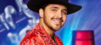 Christian Nodal lanza versión deluxe de 'AYAYAY' con un tema en versión salsa