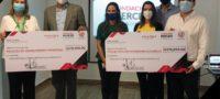 """Entregan apoyo económico del fondo """"Comunidades Activas """"de la Fundación Merced Coahuila"""