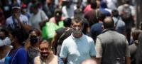 México llega a los 642 mil 860 contagios y cuenta con 68 mil 484 muertos por la pandemia