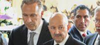 "Estados depositaron dinero a Juan Collado, tenían ""compromisos políticos; fiscal de Chihuahua"