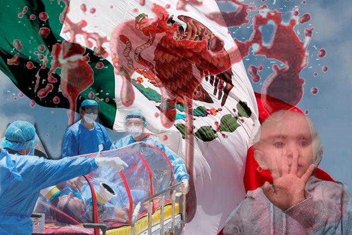 México está de duelo, no hay nada que celebrar el Día de la Independencia