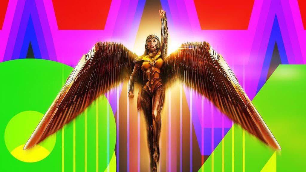 """Oficial: Wonder Woman 1984 se estrenará hasta """"Navidad""""; Warner Bros"""