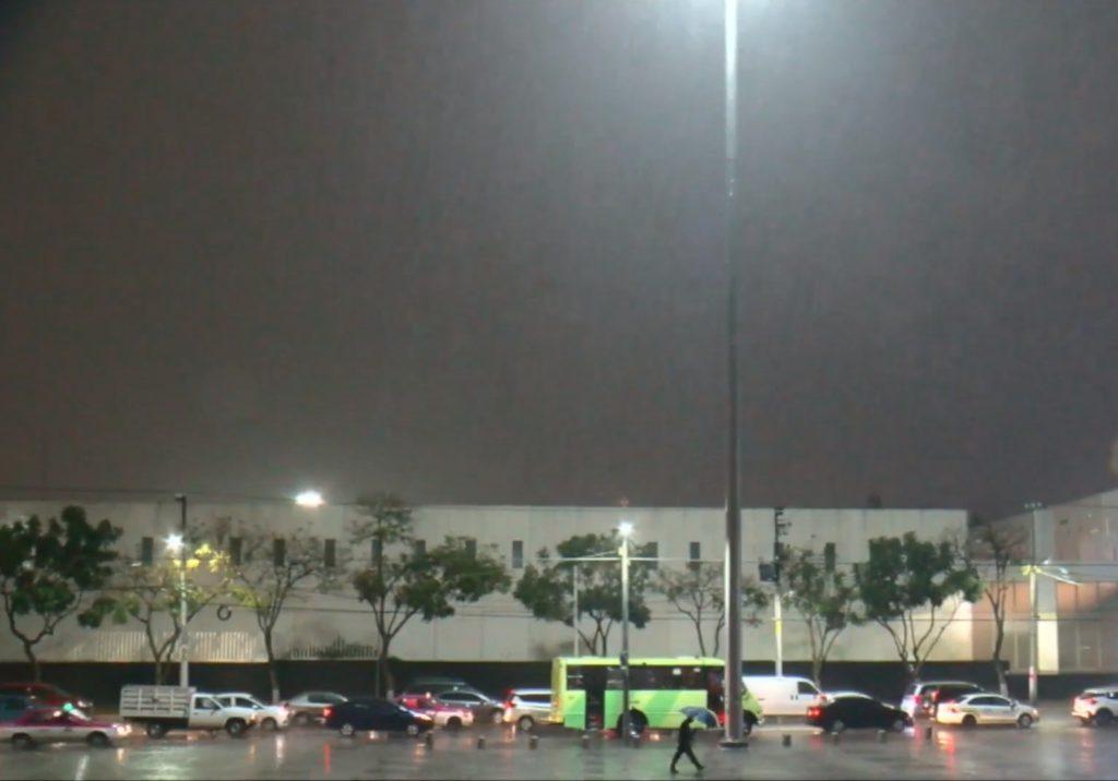 Coahuila y 4 estados más sufrirán lluvias muy fuertes; NL y Tamaulipas tendrán intensas lluvias