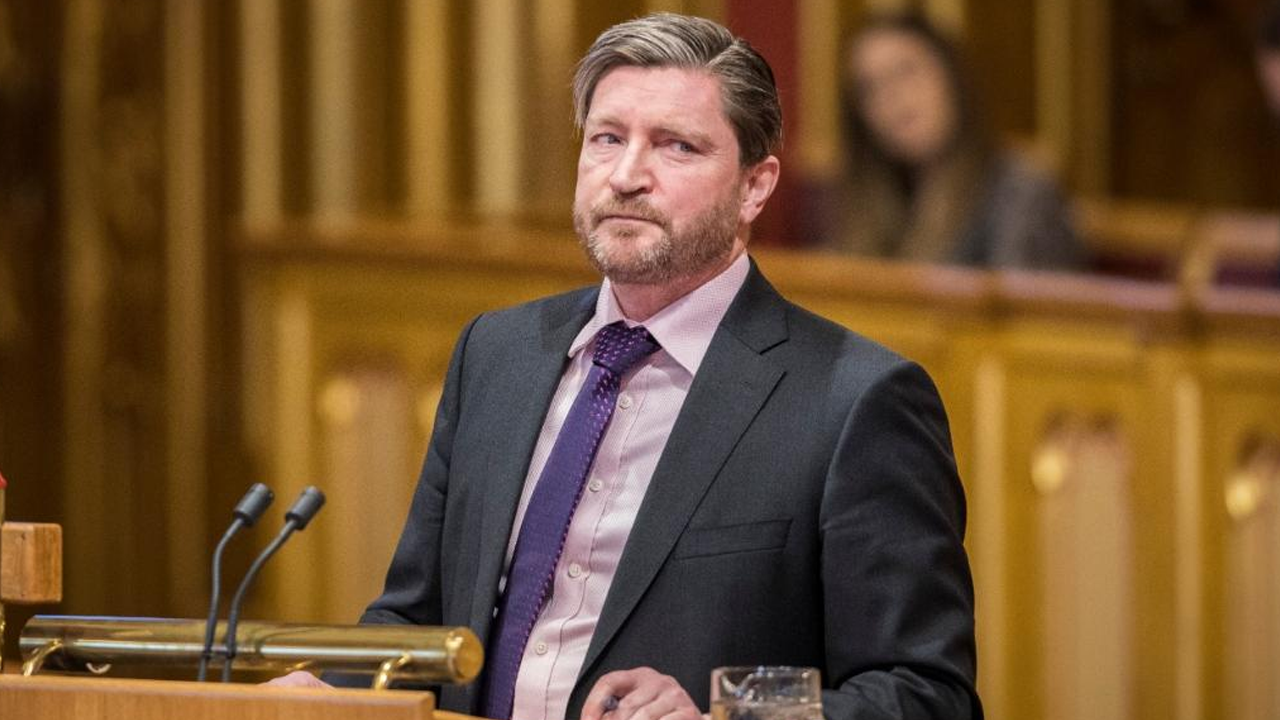 Califica diputado de Noruega como 'grosero y arrogante' a Trump, siendo él quien lo nominó al Nobel de la Paz