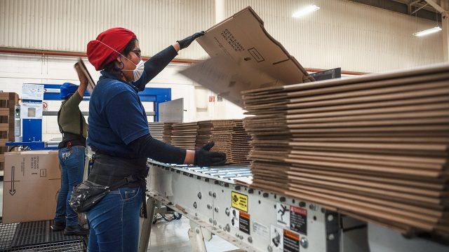 Empleo se cura de COVID: Más de 92 mil trabajaos formales se recuperaron en México durante agosto y septiembre