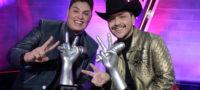 Fernando Sujo es el ganador de 'La Voz México' y es del equipo de Christian Nodal.