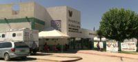 Gran avance en la reubicación de la clínica 51 del IMSS; San Buenaventura