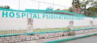 Por brote de COVID cierran Hospital Psiquiátrico de Parras; 40% de los pacientes y médicos están contagiados