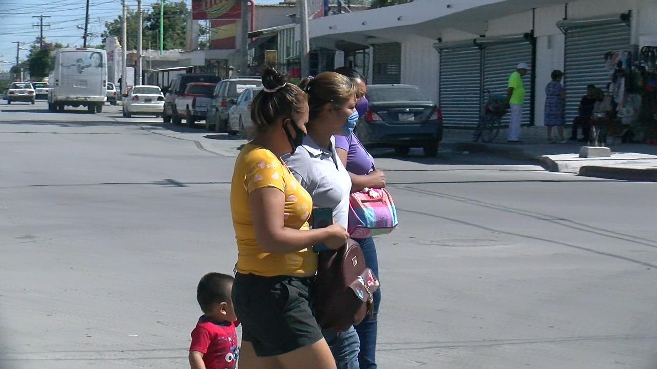 Incrementa la violencia hacia mujeres en Frontera