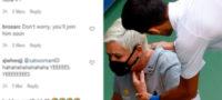 Crueles mensajes y amenazas de muertes, así atacaron a jueza golpeada por Djokovic
