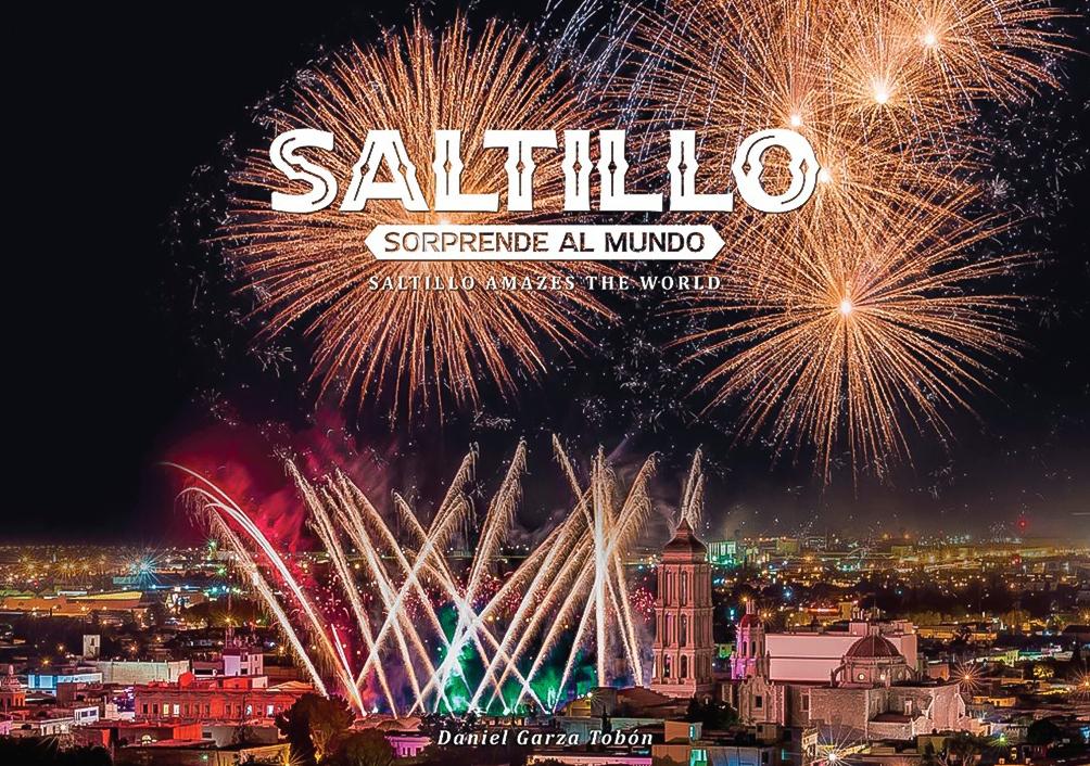 Festejará Saltillo la Independencia con pirotecnia en cuatro puntos de la ciudad