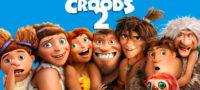 'Los Croods 2' estrena trailer oficial y causa revuelo en internet