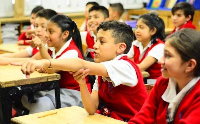 """Regreso a clases presenciales a nivel básico y """"voluntario"""" será hasta en noviembre en Chiapas"""