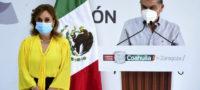 Participa Coahuila en el tianguis turístico digital 2020: MARS