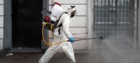 Se elevan los contagios diarios en México, se registran 5 mil 53 nuevas infecciones