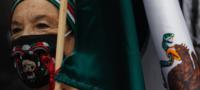 Rebasa México los 670 mil casos de COVID-19