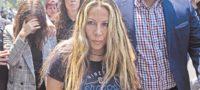 Exigen a 'Miss Moni' pagar más de 45 millones de pesos por víctimas de Rébsamen