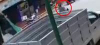 'No la vio': Niña de 3 años muere atropellada por autobús en la CDMX