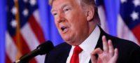 Con más de 6 millones de contagiados de COVID, Trump bajará precio de medicamento