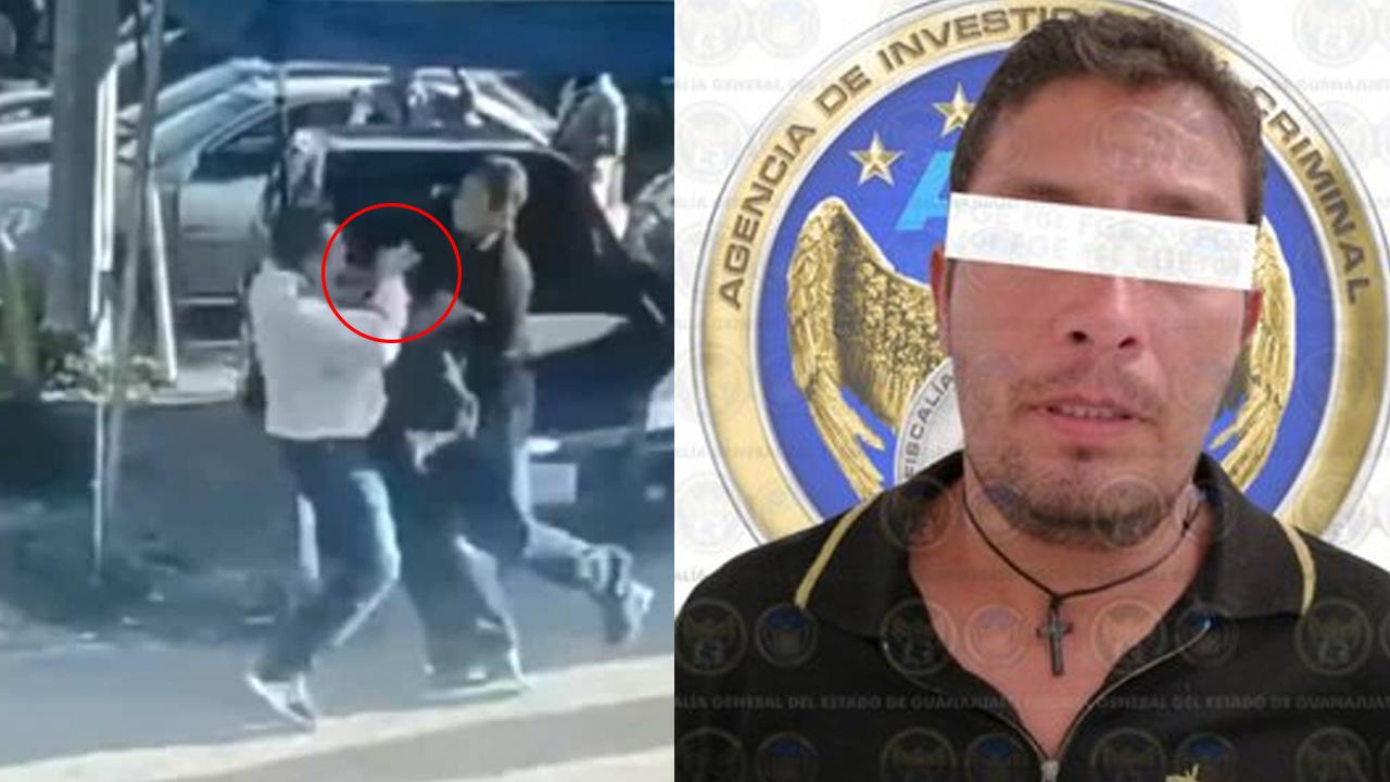 Apuñala a violador de su hija y lo vinculan a proceso por asesinato