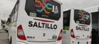 Por severa crisis quiebra la ruta 1 A en Saltillo