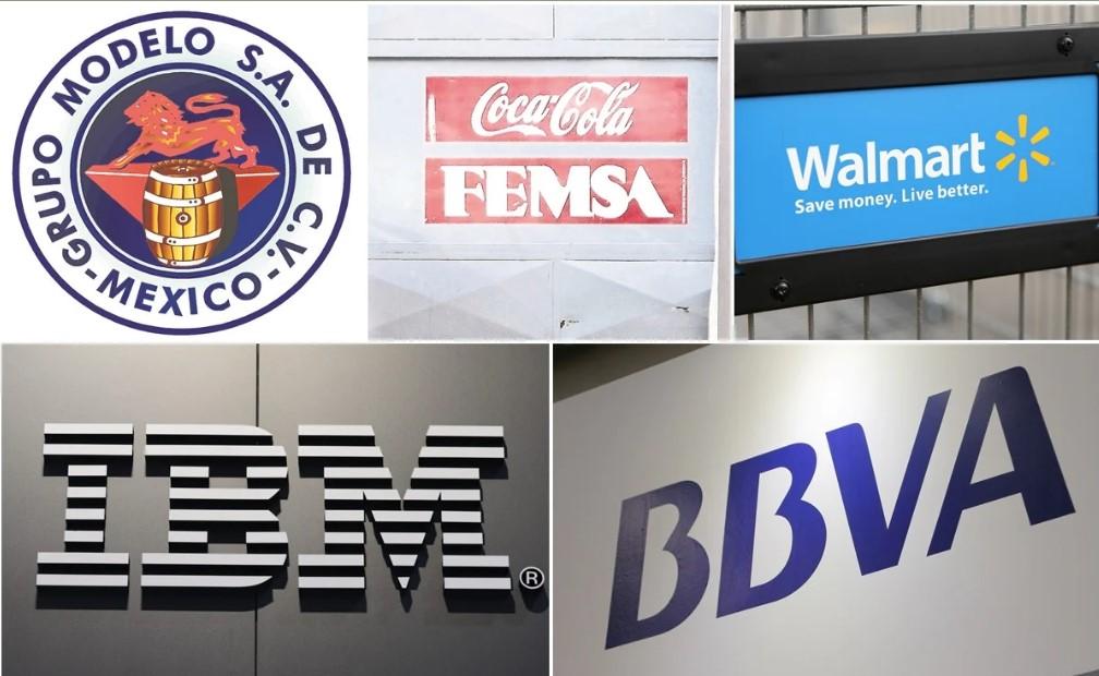 BBVA, Femsa y Walmart pagan 35,000 mdp de impuestos atrasados ante el SAT