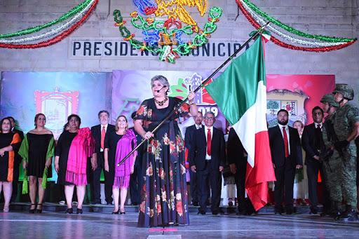Se suspende evento del grito de independencia en San Buenaventura; será de manera virtual.
