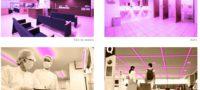 Desarrollan lámpara UV que inactiva al Covid-19 y no daña a los humanos en Japón.