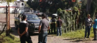 Comando armado acribilla a 11 en antro de Guanajuato