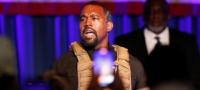 Kanye West aprueba como candidato a la presidencia de EU