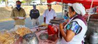 Coronavirus podría contagiarse por medio de la comida: UNAM