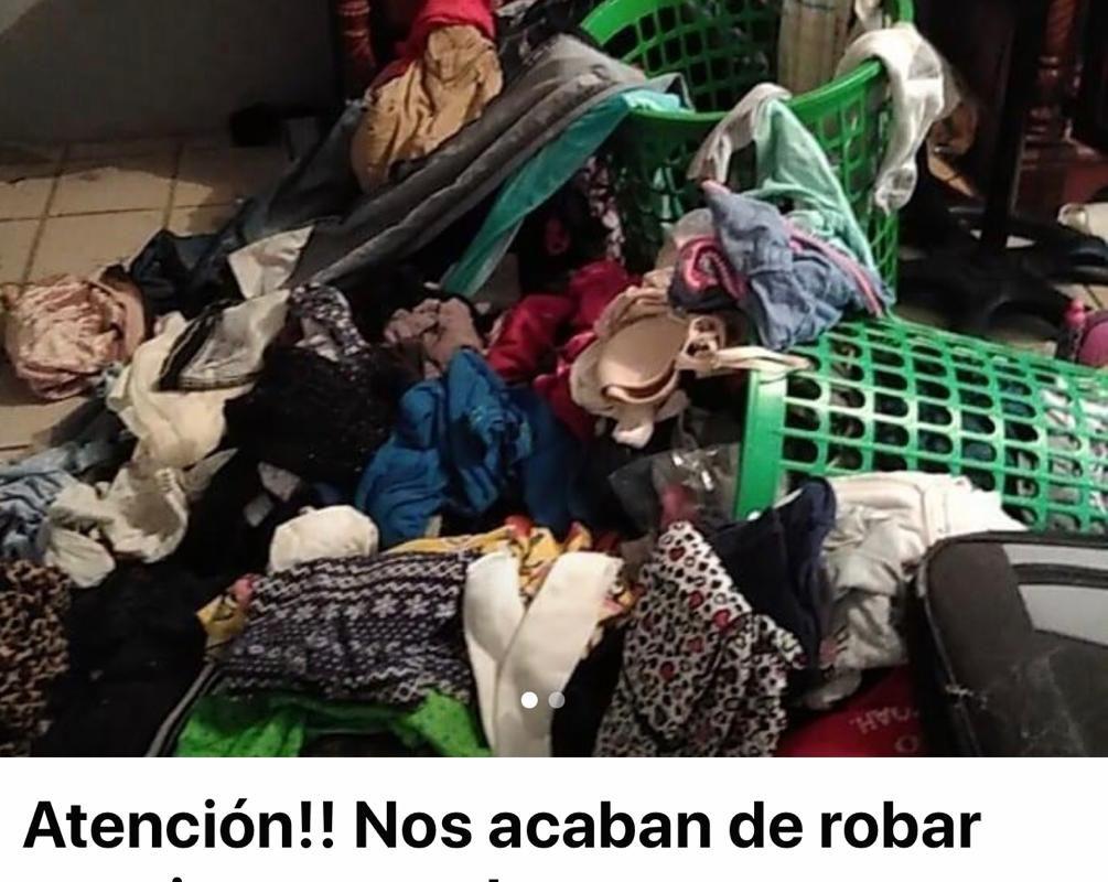 Atención nos acaban de robar, lanzan auxilio en Monclova