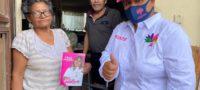 UNIDOS por bajar el sueldo a diputados, propuesta de campaña por todos los candidatos del partido