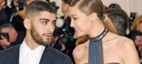Zayn Malik y Gigi Hadid se convierten en padres y así lo dan a conocer