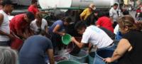 """""""Todos los mexicanos tienen acceso al agua y es suficiente"""": Presume Gobierno Federal ante la ONU"""