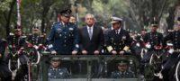 Ya se investiga al Ejército y titulares de la Policía Federal por caso Ayotzinapa: AMLO