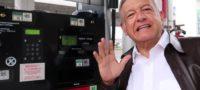 """Ahora va AMLO por gasolineros: """"no queremos que se hagan ricos subiendo los precios"""""""