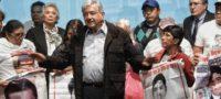 El sábado se presenta el informe del caso Ayotzinapa, AMLO podría revelar dónde están los estudiantes