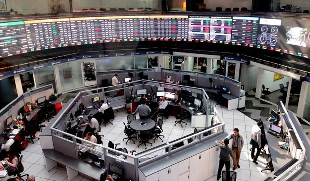 Gana la Bolsa Mexicana y Wall Street ante optimismo sobre vacuna del Covid-19