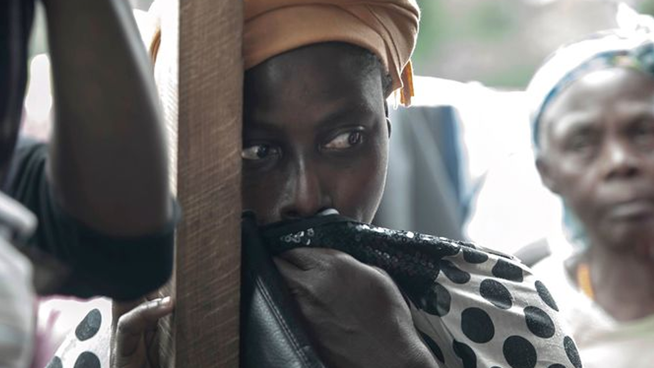 Aprueban ley para castrar a violadores en Nigeria