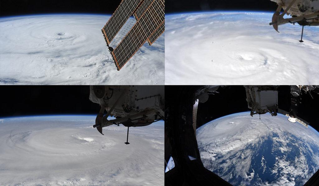 Tifón Haishen golpea Corea del Sur tras azotar el sur de Japón