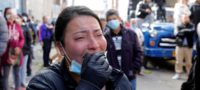 Suman más de 66 mil muertes y 623 mil casos por COVID-19 en México