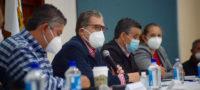 Mantiene región centro de Coahuila índice de contagios a la baja